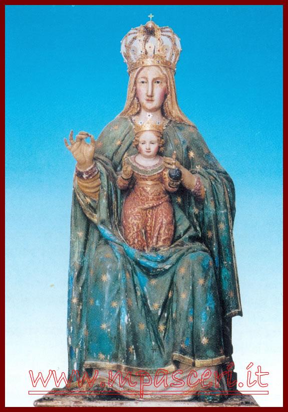Preghiera alla madonna del piano di monteroduni for Creatore del piano del sito